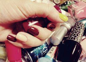 Forma unghiilor