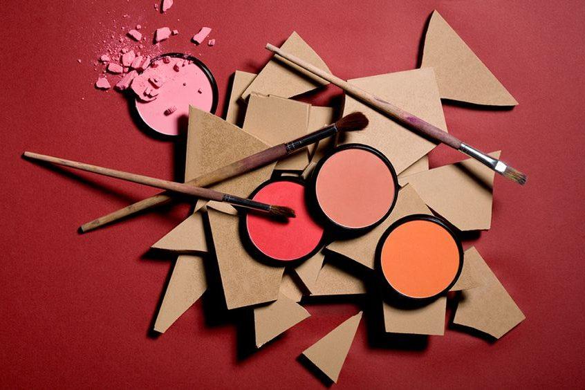 Cele mai simple produse de makeup pentru cel mai rapid makeup party