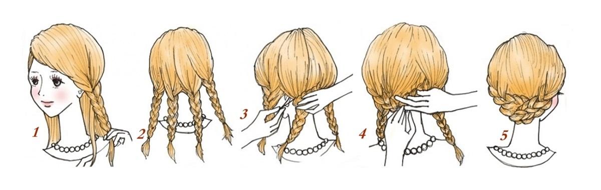 tutoriale-coafuri-knot