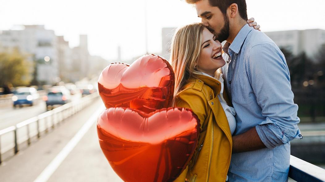 Cadouri de Valentines Day