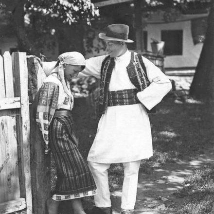 Iubește Românește de Sărbătoarea Dragobetelor! De dragobete sărbătorim iubirea și pețitul.