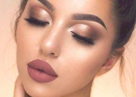 Make-up pentru Ziua femeilor