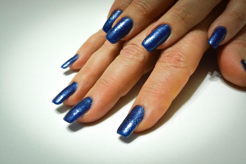 Culoarea albastru