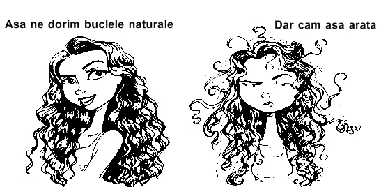 Bucle naturale