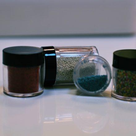 Caviarul si catifeaua- pentru creativitatea manichiurii