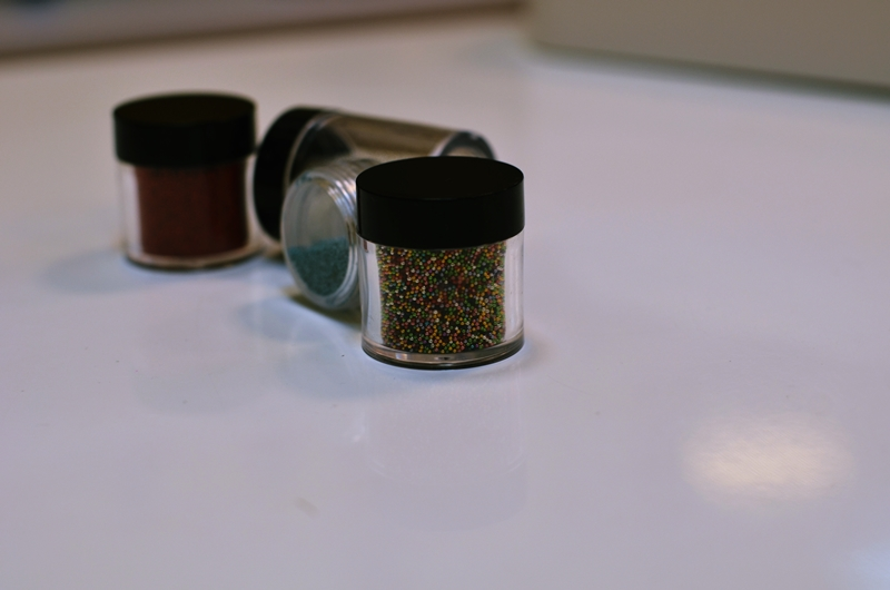 Manichiura caviar