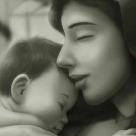 30 de zicale fara cusur, spuse de mamele noastre iubite