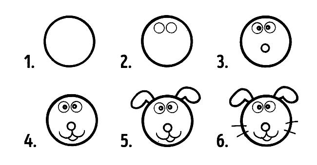 Desene pentru copii