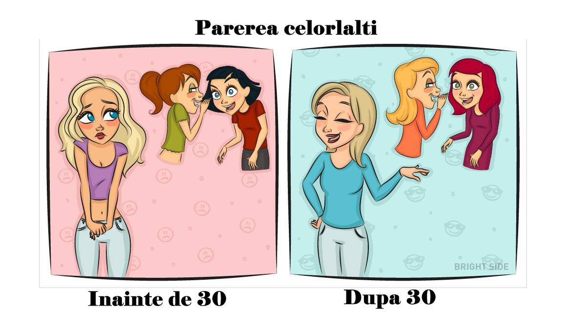 Viata femeii