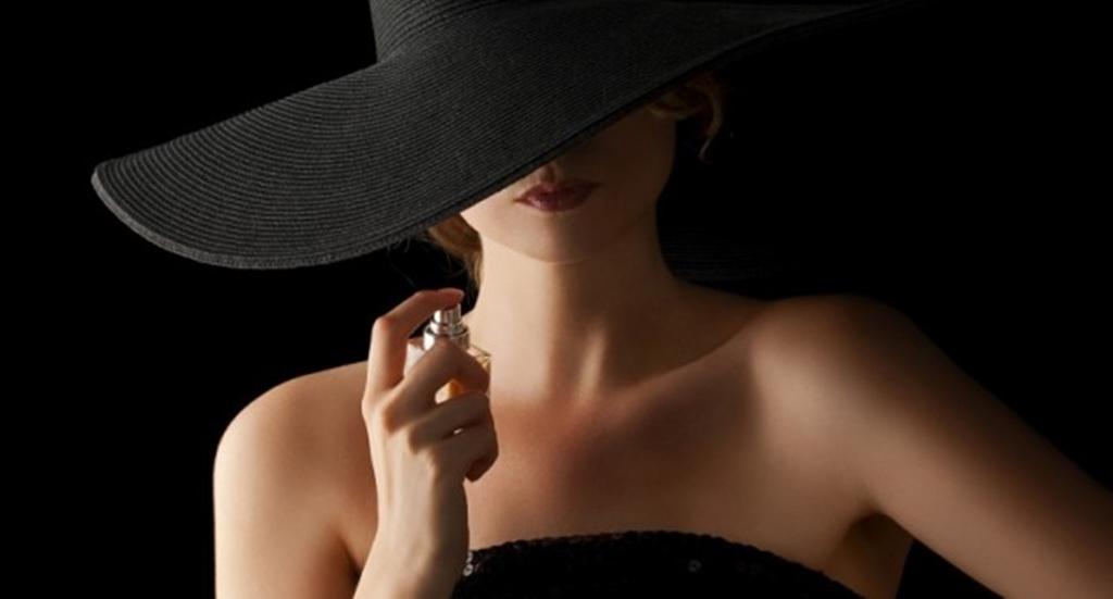 Parfumuri persistente