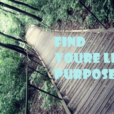 7 intrebari pentru a va ajuta sa gasiti scopul vietii!