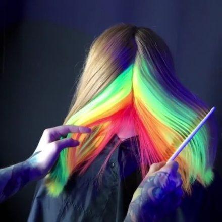 Ghidul culorilor in hairstyle
