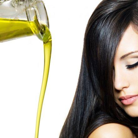 Foloseste uleiuri de par pentru ingrijirea parului tau