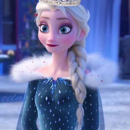 Daca printesele Disney ar avea parul real, ar arata cam asa…