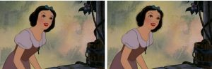 Parul printeselor Disney