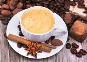 """10 idei ce vor face """"cafeaua"""" mai delicioasa"""
