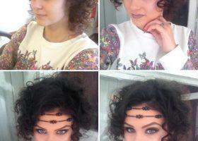 Make-up — chiar face diferenta!
