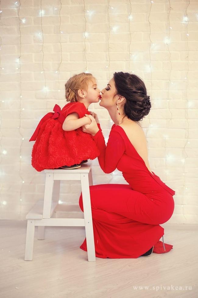 Asa mama asa fiica