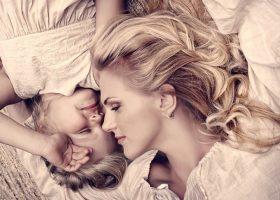 Asa mama, asa fiica!!!