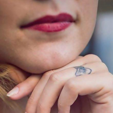 Ce spune forma buzelor despre tine?