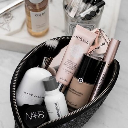 10 produse cosmetice pe care nu trebuie sa le imparti cu nimeni