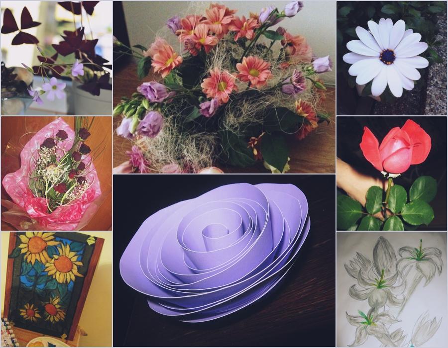 Lumea florilor