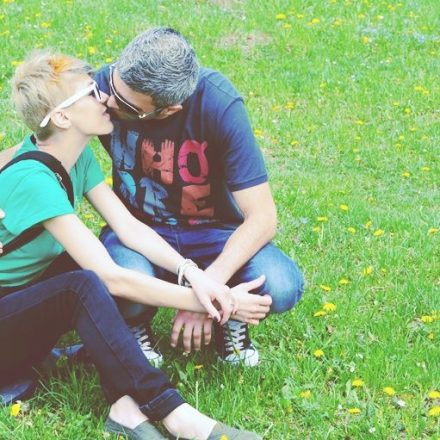 O buna relatie familiala si amoroasa se bazeaza pe…