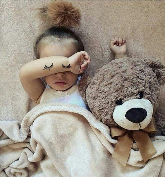De ce copiii trebuie sa se bage la somn devreme?
