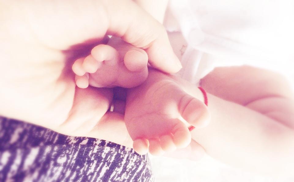 prima zi a bebelusului