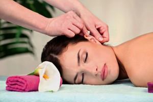 masajul urechilor bun dimineata