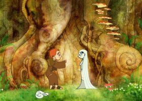 10 desene care iti vor aduce un dram de fericire din lumea virtuala