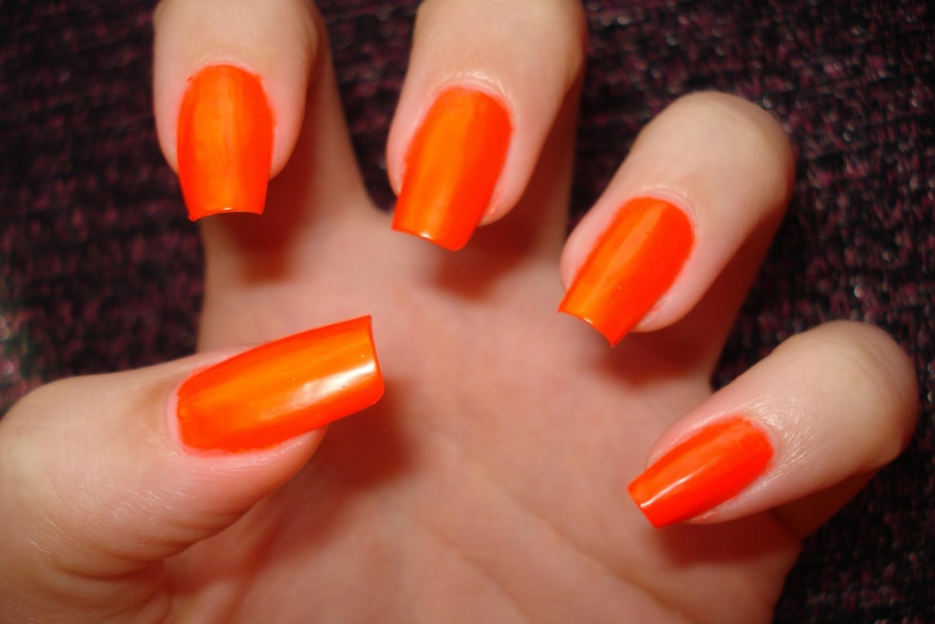 psihologia culorii portocaliu