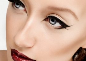 Cum sa iti aplici eyeliner-ul corect bazandute pe forma ochilor