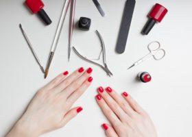 Ce forma sa dam unghiilor pentru ca acestea sa nu se rupa?
