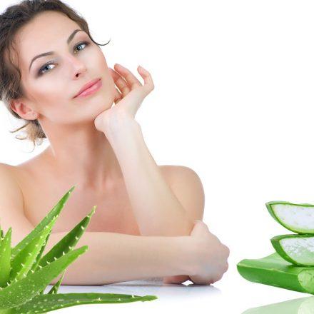 Aloe Vera si beneficiile ei asupra pielii si a parului