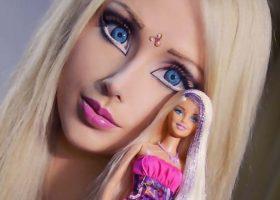 Aceste imagini fantastice ne arata cum a evoluat papusa Barbie
