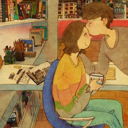 Dragostea se arata prin gesturile mici?