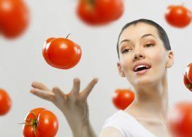 Stiai ca aceste alimente iti fac pielea frumoasa?