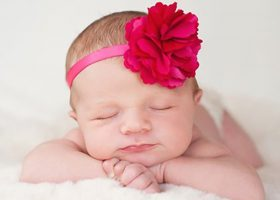 Primele reprize de somnic ale bebelusului