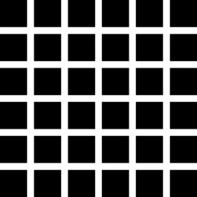 Grila iluzie Hermann