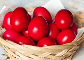 Sarbatorile pascale – traditii si obiceiuri