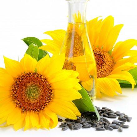 Cum sa iti faci tratament din ulei de floarea soarelui pentru par uscat