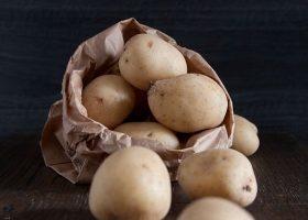 Cartofii si menta, remedii foarte eficiente pentru cearcane