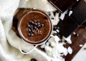Ciocolata – Scrub pentru buze