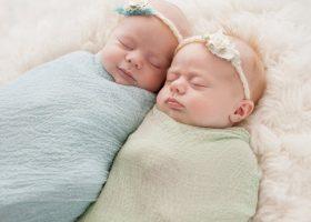 Cum poti infasa usor bebelusii