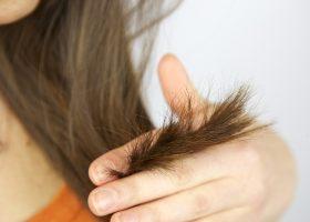 Vârfuri despicate? Aspect neîngrijit al părului?