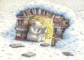 Trebuie să îi citești copilului tău aceste cărți de Crăciun!