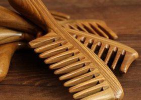 Cum să îți faci un pieptene de lemn?