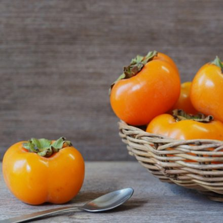 Sanatatea din fructul exotic Kaki