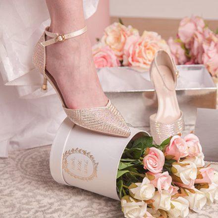 17 pantofi confortabili de nunta pentru mireasa